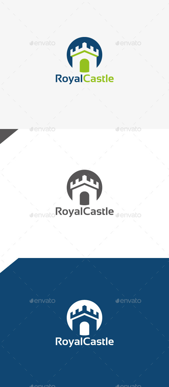 GraphicRiver Royal Castle 9978268