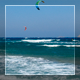 Waves And Surfers - VideoHive Item for Sale