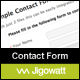 Simple PHP Contact Form - CodeCanyon Item for Sale