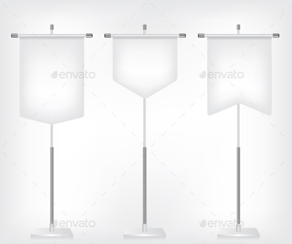 GraphicRiver Different Banners 9980732