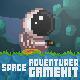 Space Adventurer Gamepack