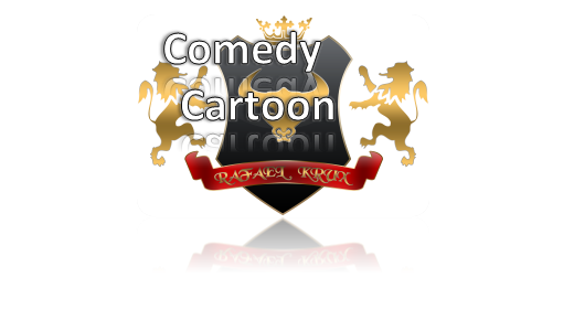 Comedy and Cartoon
