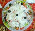 traditional Bulgarian salad - shopska salad - PhotoDune Item for Sale