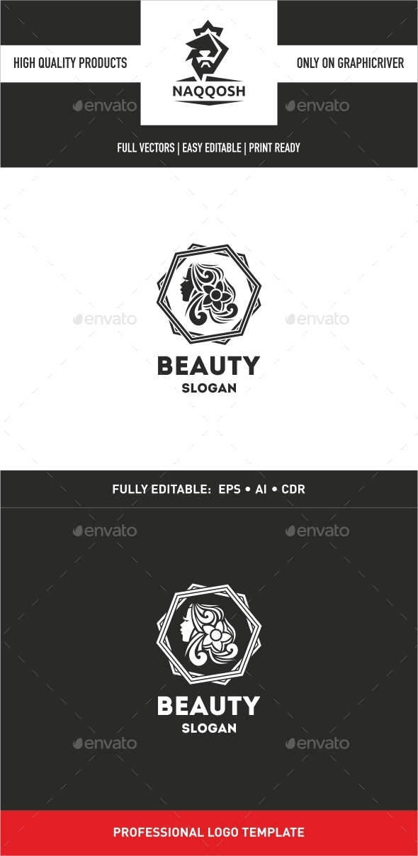 GraphicRiver Beauty 9982291