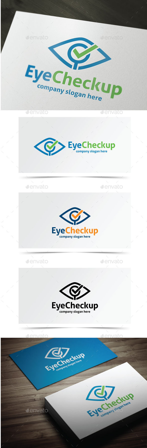 GraphicRiver Eye Checkup 9983153