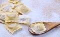 Preparing fresh ravioli. - PhotoDune Item for Sale