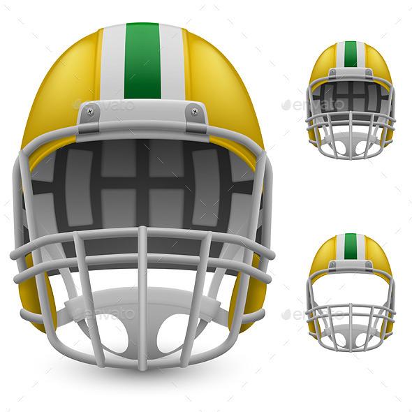 GraphicRiver Helmet 9983512