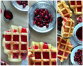 Waffles Collage - PhotoDune Item for Sale