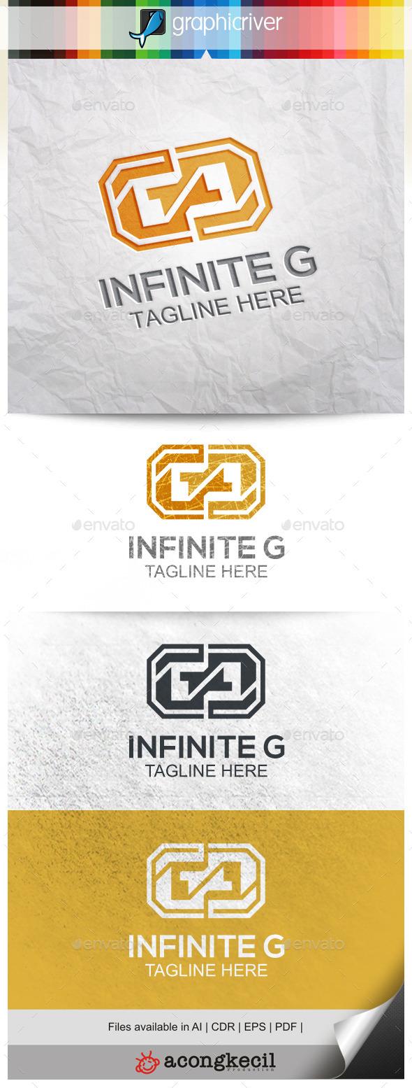 GraphicRiver Infinity G V.3 9985442