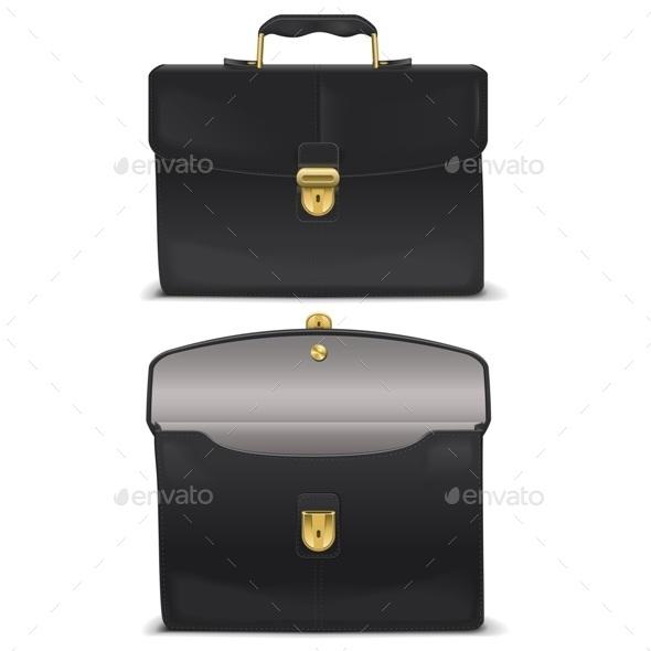 GraphicRiver Black Case Icons 9986426
