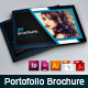 Portofolio Brochure Template - GraphicRiver Item for Sale
