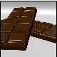 Chocolate - 3DOcean Item for Sale