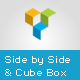VC Add-on - Side by Side Card and Cube Box - CodeCanyon Item for Sale