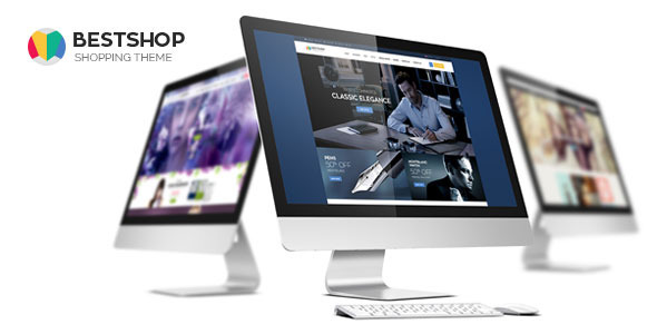 ThemeForest Ves Shop Magento Theme 9988444