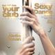 Striptease Dancer Flyer Template - GraphicRiver Item for Sale