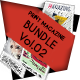 Print Magazine Bundle Vol.02 - GraphicRiver Item for Sale