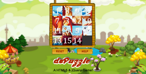 CodeCanyon doPuzzle 9989885