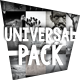 Universal Pack - GraphicRiver Item for Sale