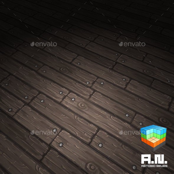 Wood texture floor_02 - 3DOcean Item for Sale