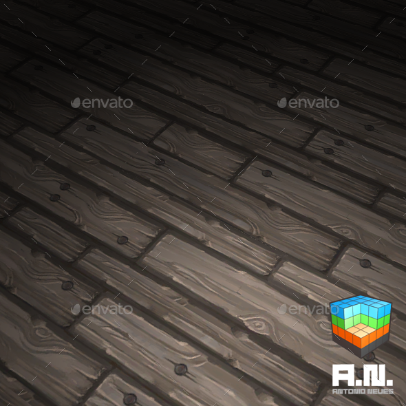 Wood texture floor_04 - 3DOcean Item for Sale