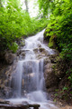 Small Waterfall In The National Park - PhotoDune Item for Sale