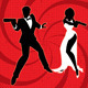 Spy Couple 2 - GraphicRiver Item for Sale