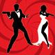 Spy Couple 2 - GraphicRiver Item for Sale