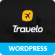 Travelo - Responsive Wordpress Booking Theme - ThemeForest Item for Sale