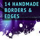 Handmade Borders and Edges - GraphicRiver Item for Sale