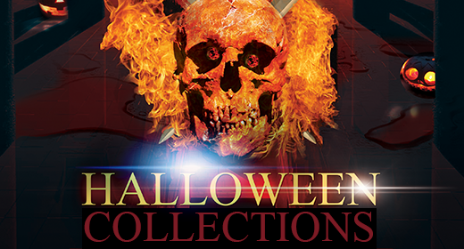 HALLOWEEN COLLECTIONS