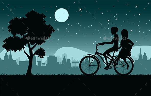 GraphicRiver Bike 9992278