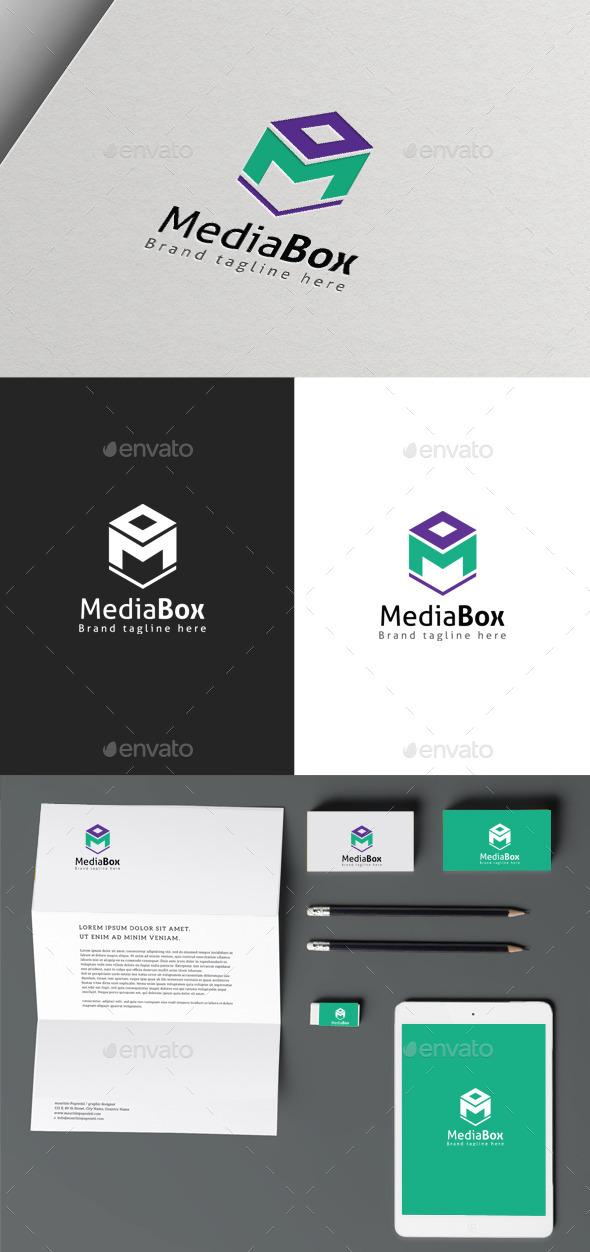GraphicRiver Media Box 9992473