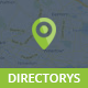 DirectoryS - Listing WordPress Theme - Directory & Listings Corporate
