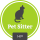 PetSitter - Job Board Responsive WordPress Theme - ThemeForest Item for Sale