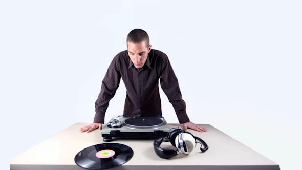 Dj Sy Disc Flip 03