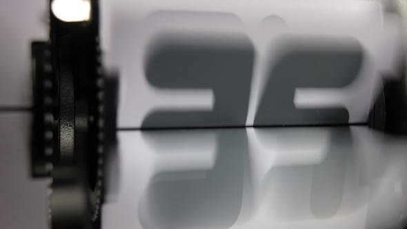 Flip Clock 13