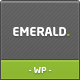 Emerald - Modern and Elegant theme for Corporate - ThemeForest Item for Sale