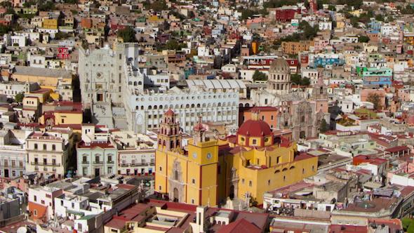 Guanajuato Mexico 11