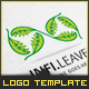 Infinite Circle - Logo Template - GraphicRiver Item for Sale