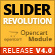 Slider Revolution Responsive Opencart Module - CodeCanyon Item for Sale
