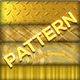 10 Gold Pattern Part 1 - GraphicRiver Item for Sale