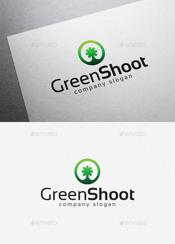 Green Shoot Logo