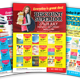 Book Store Promo Flyer - GraphicRiver Item for Sale