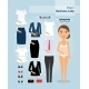 Business Lady Paper Doll - GraphicRiver Item for Sale