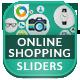 E-Commerce Slider/Hero Image - GraphicRiver Item for Sale