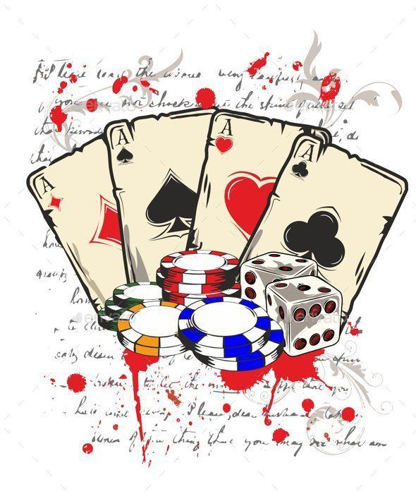 GraphicRiver Game Casino 9996073