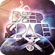 Deep Space Flyer - GraphicRiver Item for Sale