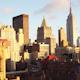 New York Skyline Manhattan Nyc Ny Timelapse 20