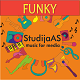 Simply Funky - AudioJungle Item for Sale