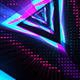Crystal Lights Tunnel - VideoHive Item for Sale